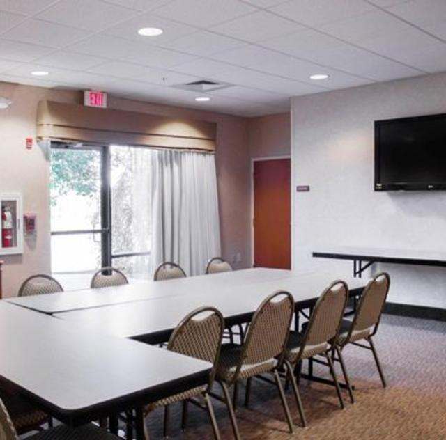 Sleep Inn Smithfield - Selma Meeting Room