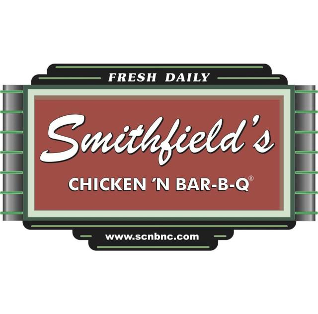 Smithfield's Chicken'n Bar-B-Q