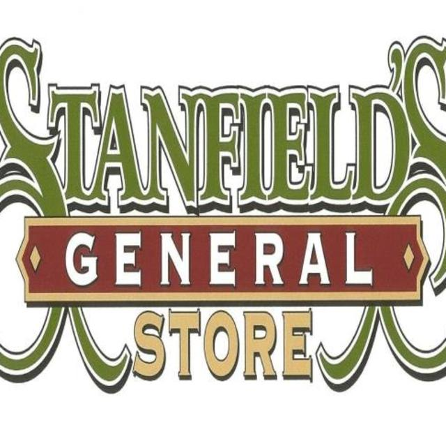 Stanfield's General Store Logo