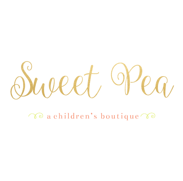 Sweet Pea Children's Boutique
