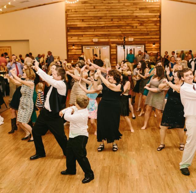 The Farm Dance Floor