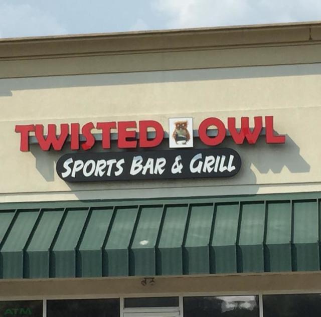 Twisted Owl Sports Bar & Grill