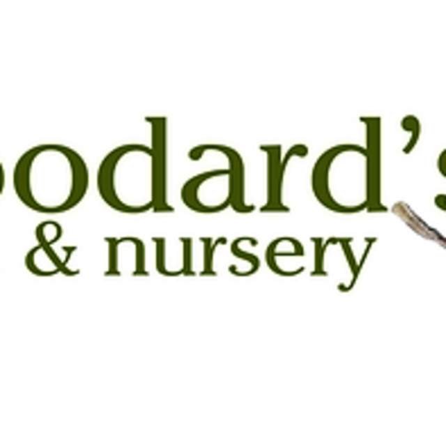 Woodards Farm & Nursery Logo