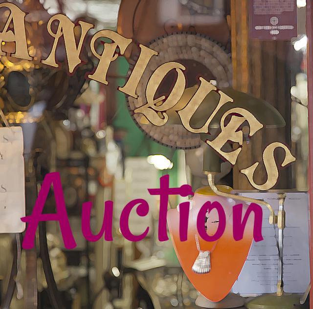G & L Auction