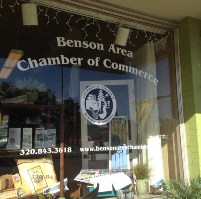 Benson Chamber