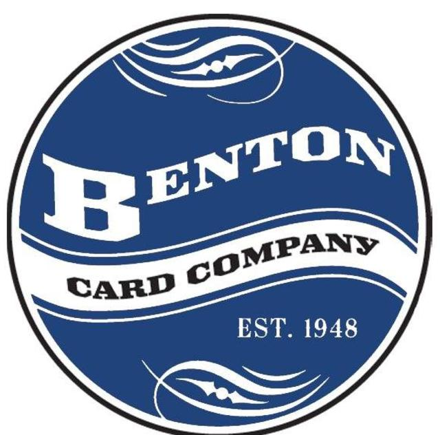 Benton Card Company