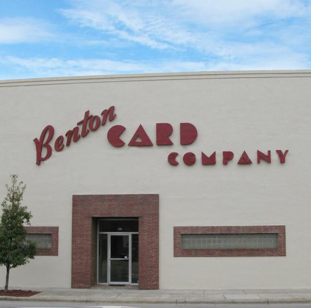 Benton Care Company
