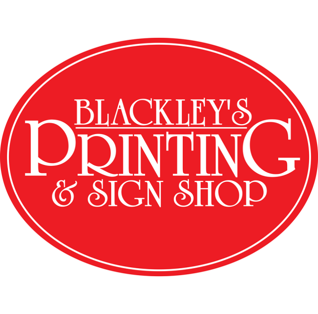 Blackley Printing