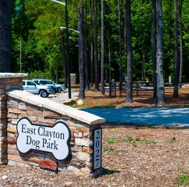 Clayton Dog Park