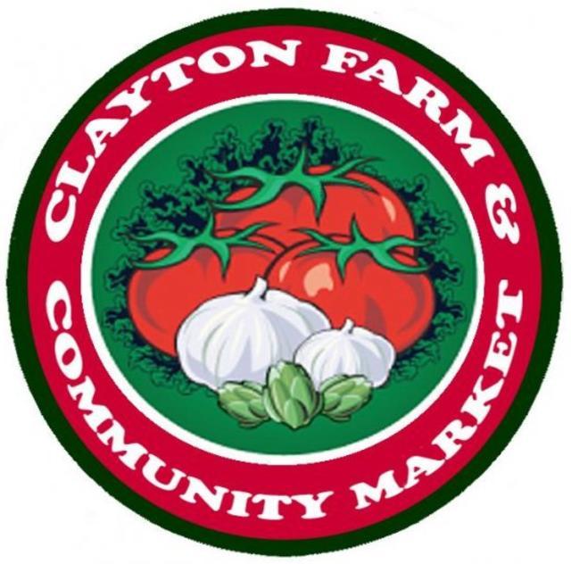 Clayton Farmers Market Logo