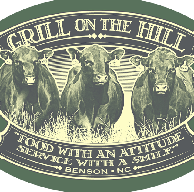 Grill on the hill