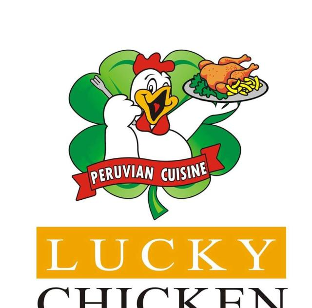 Lucky Chicken