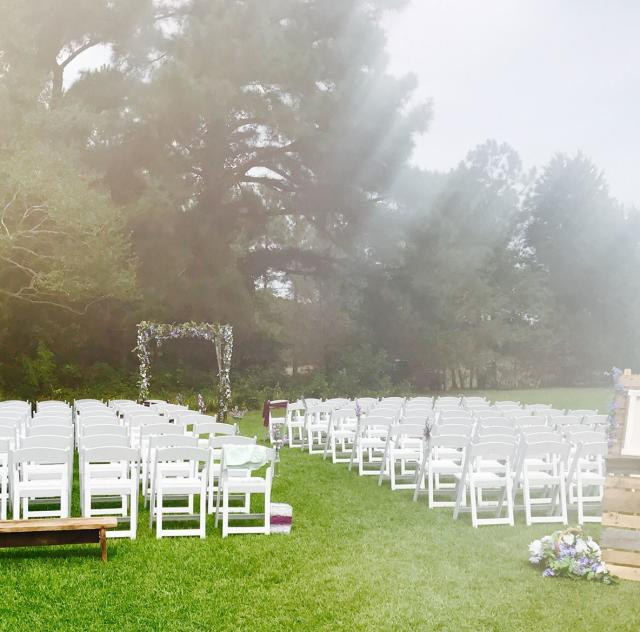 Southern Charm Weddings Seating