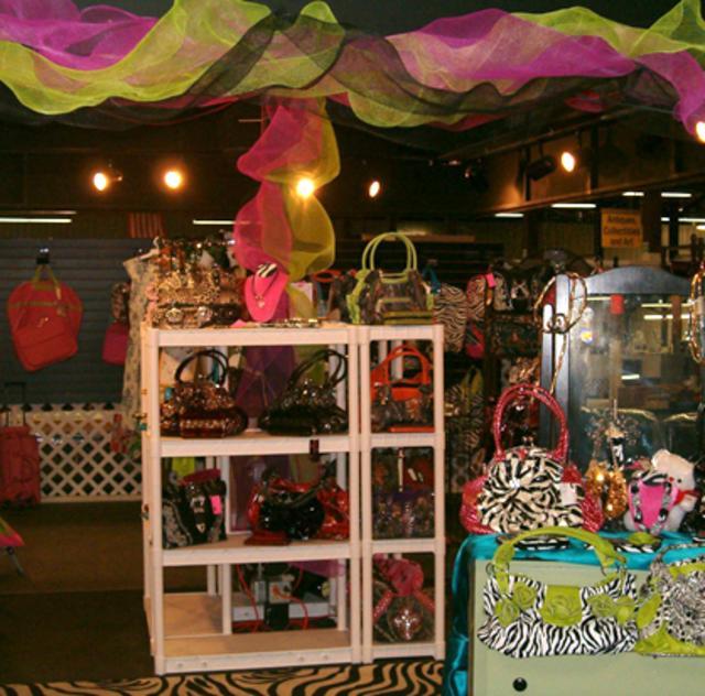Tre Faye Boutique