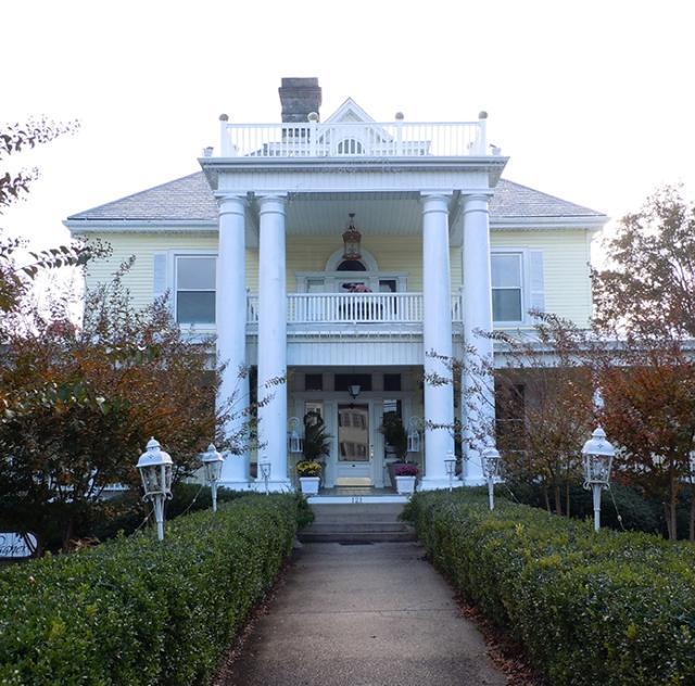Wagnerhouse