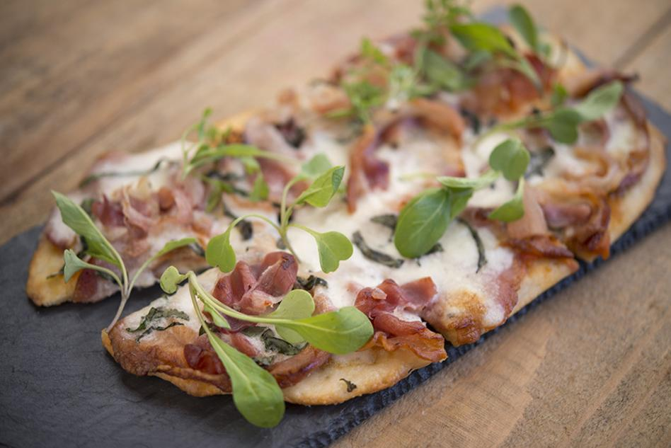 Andrei's - Chef's Daily Flat Bread