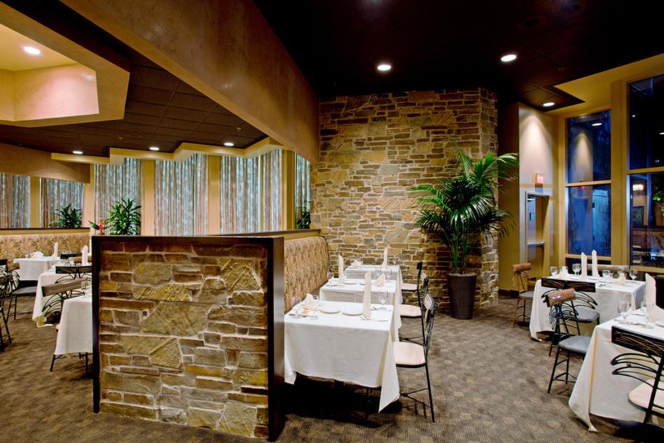 Paradise Restaurant