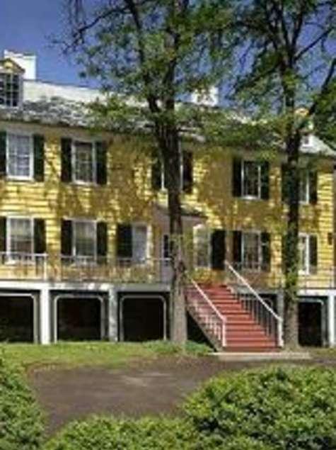 Historic Cherry Hill
