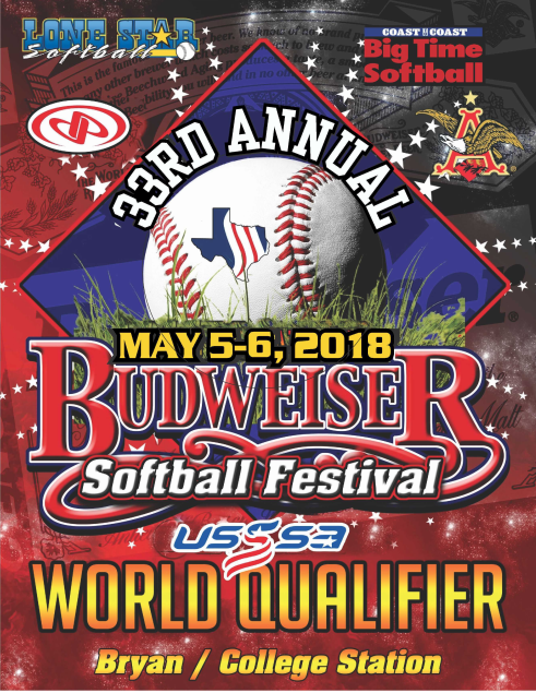 2018 Spring Budweiser Tournament