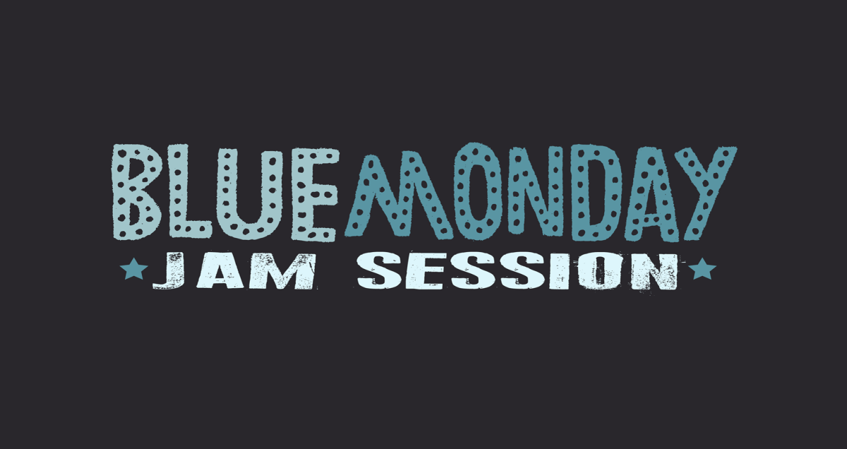 Blue Monday Jam Session