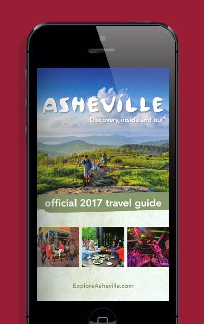 Asheville Digital Travel Guide