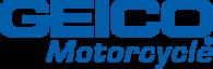 Geico Motorcycle Logo