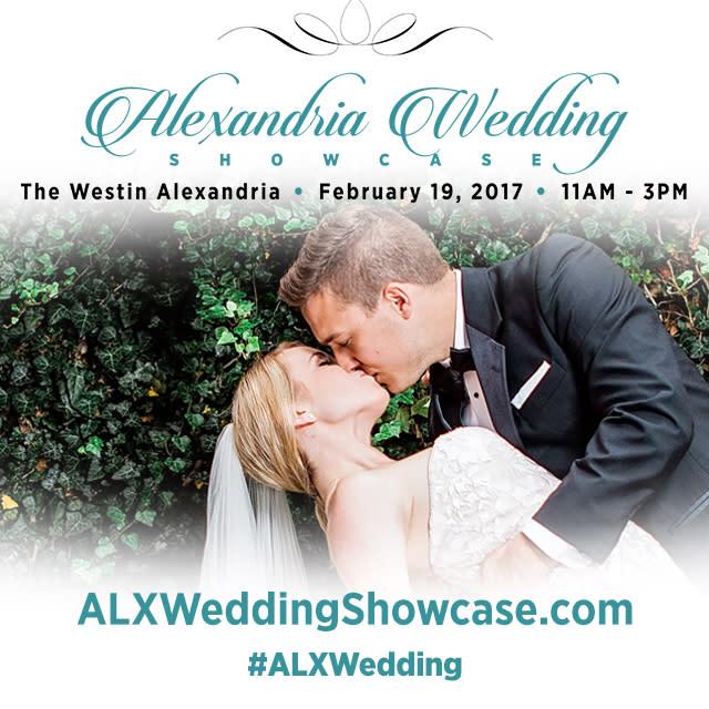 Wedding Show widget Athenaeum