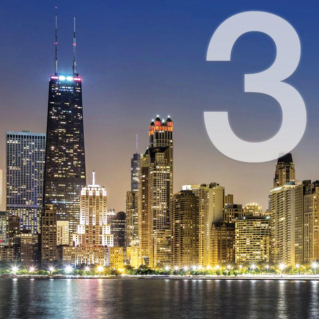 Reasons to Visit Chicago - Architecture