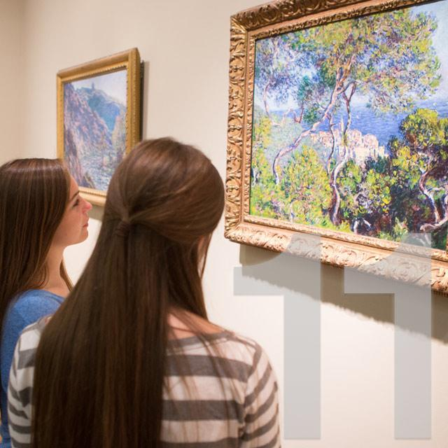Reasons to Visit Chicago - Museums & Galleries