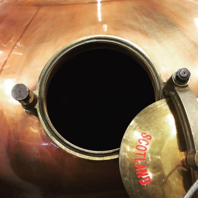 Copperworks Tasting Room & Distillery