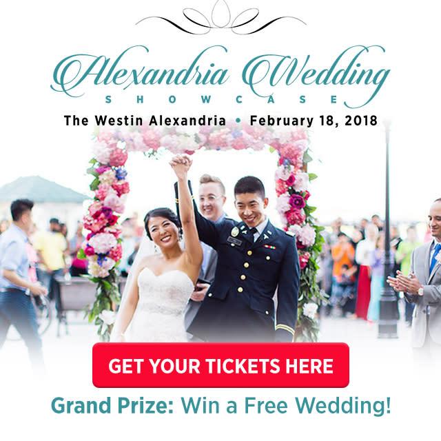 Wedding Showcase Widget