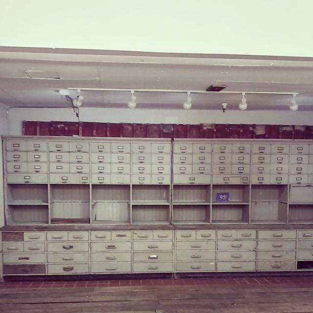 General store unit in Booth 95
