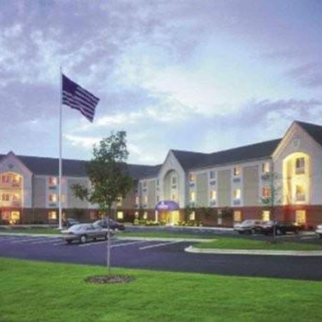 NEW Candlewood Suites Richmond West End