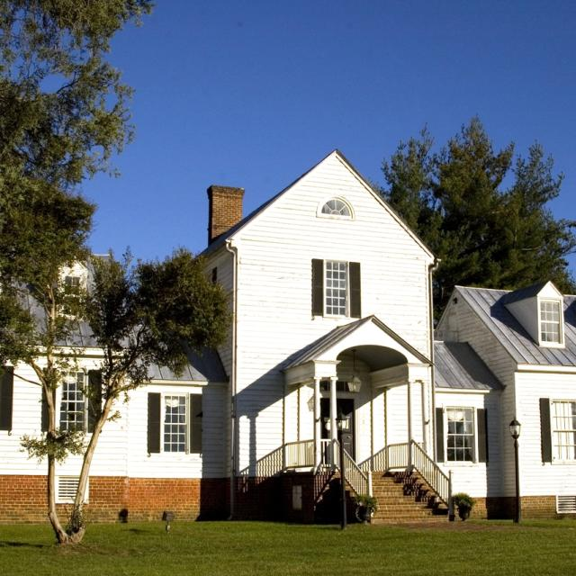 NEW Castlewood Plantation