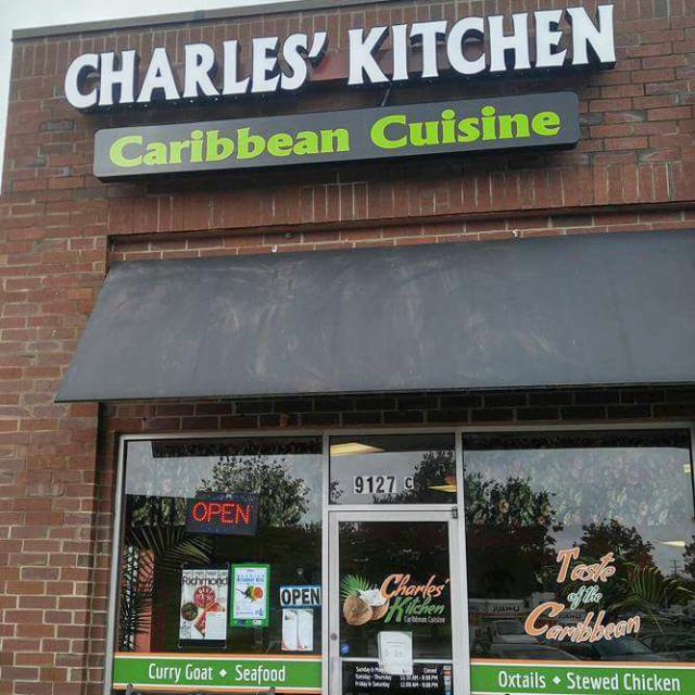 charles kitchen