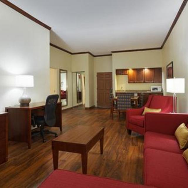 NEW Comfort Suites Innsbrook