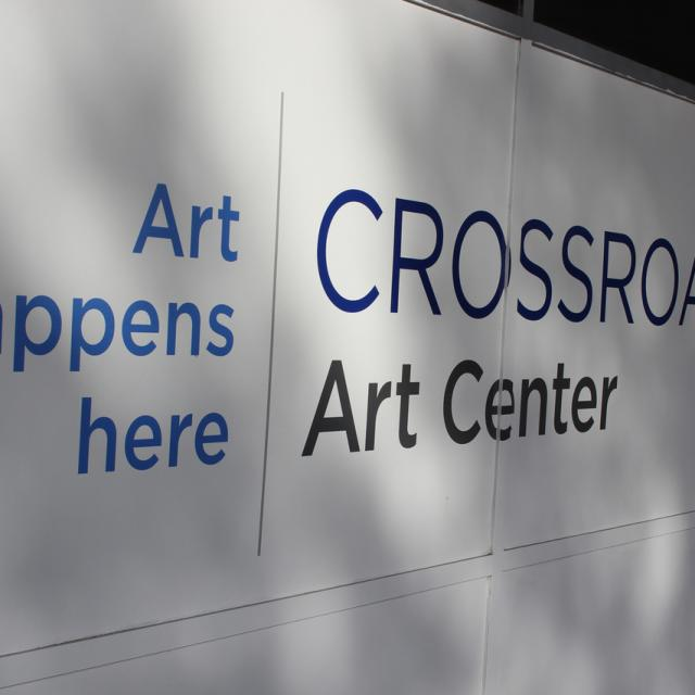 Crossroads Art Center