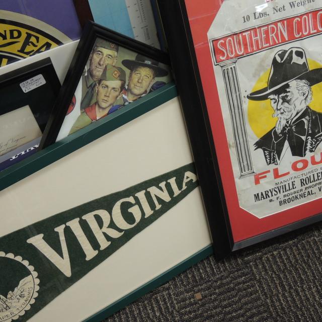 Vintage Virginia