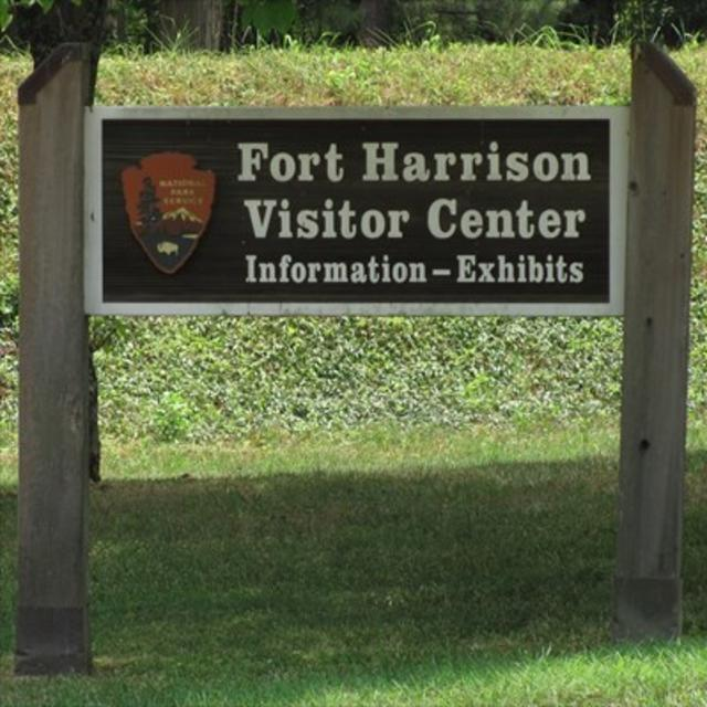 NEW Fort Harrison