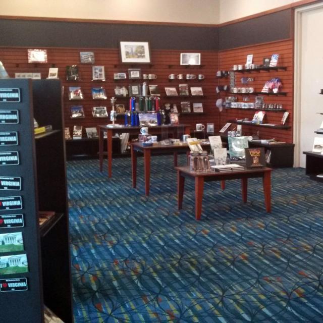 Richmond Region Gift Shop