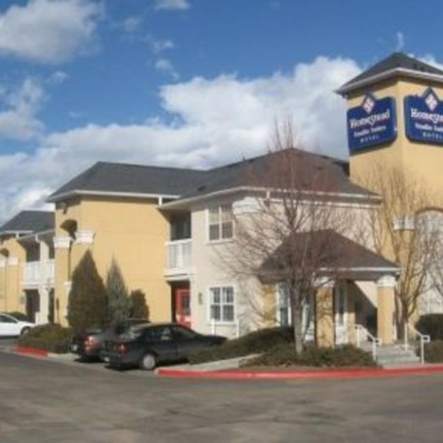 Homestead Studio Suites Hotel