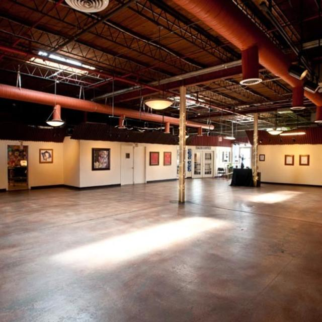 Art Works Main Gallery
