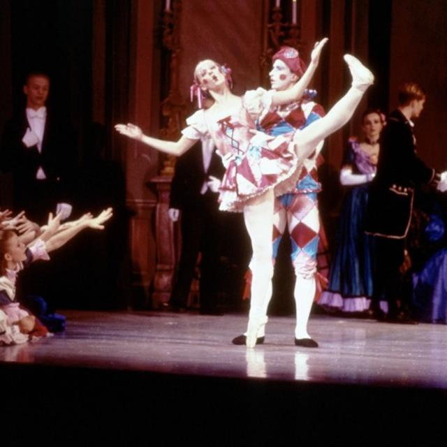 Richmond Ballet - Nutcracker