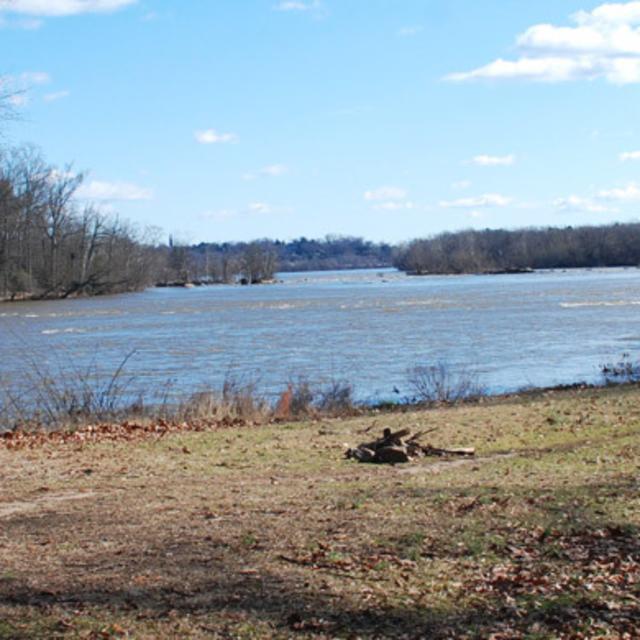 NEW Riverside Meadow