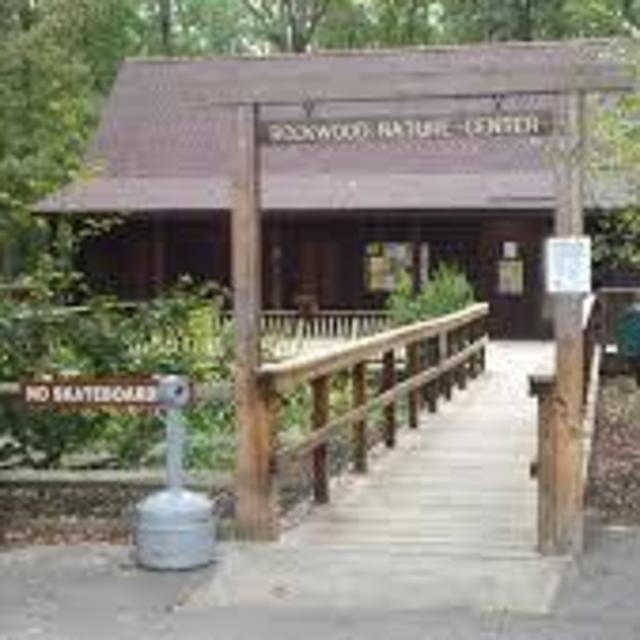 NEW Rockwood Park and Nature Center