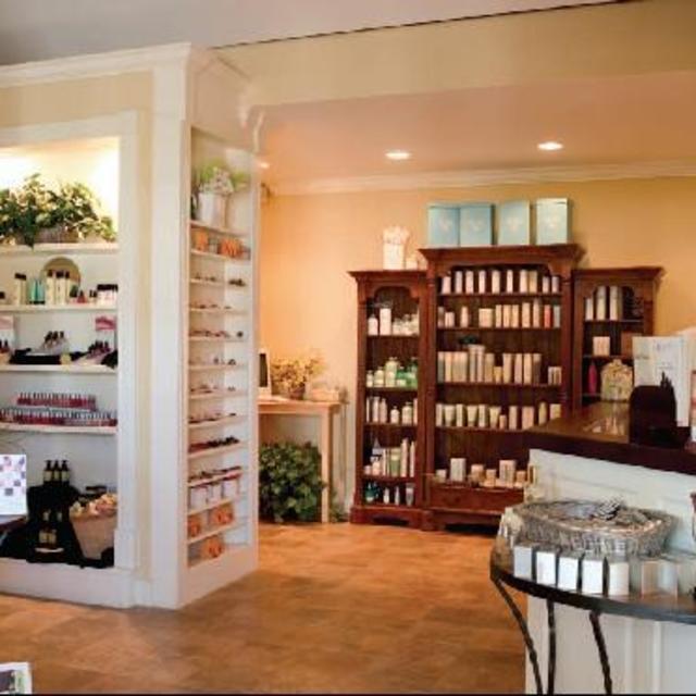 Salon Vivace2