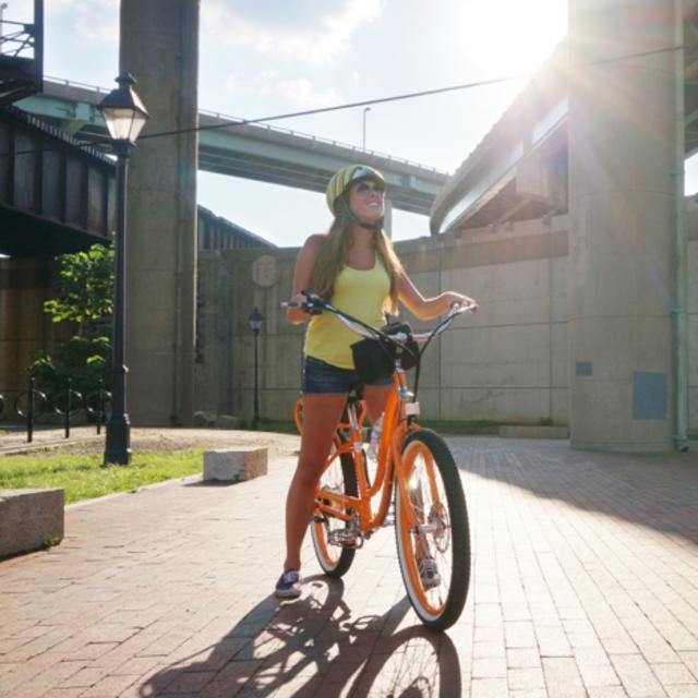 Sun Flair Single Rider