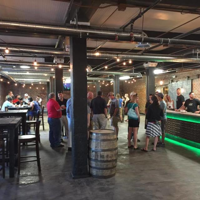 Twisted Ales Taproom