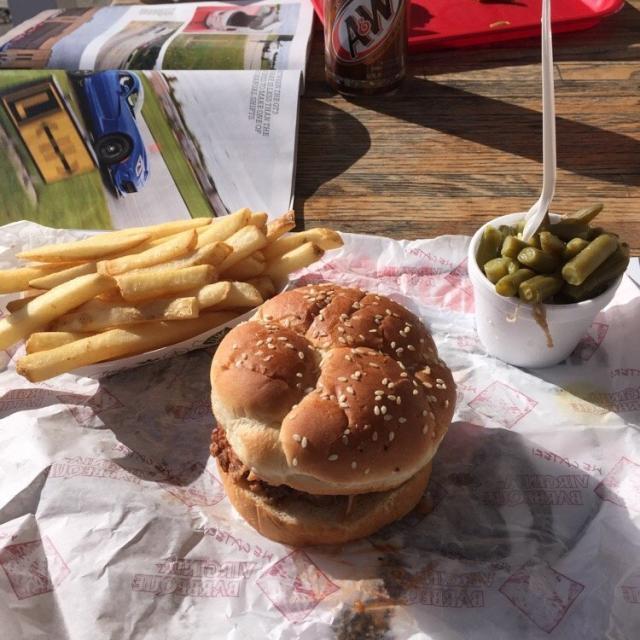 NEW VA BBQ Ashland