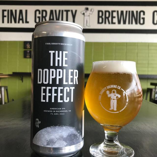 Final Gravity Brewing Co.